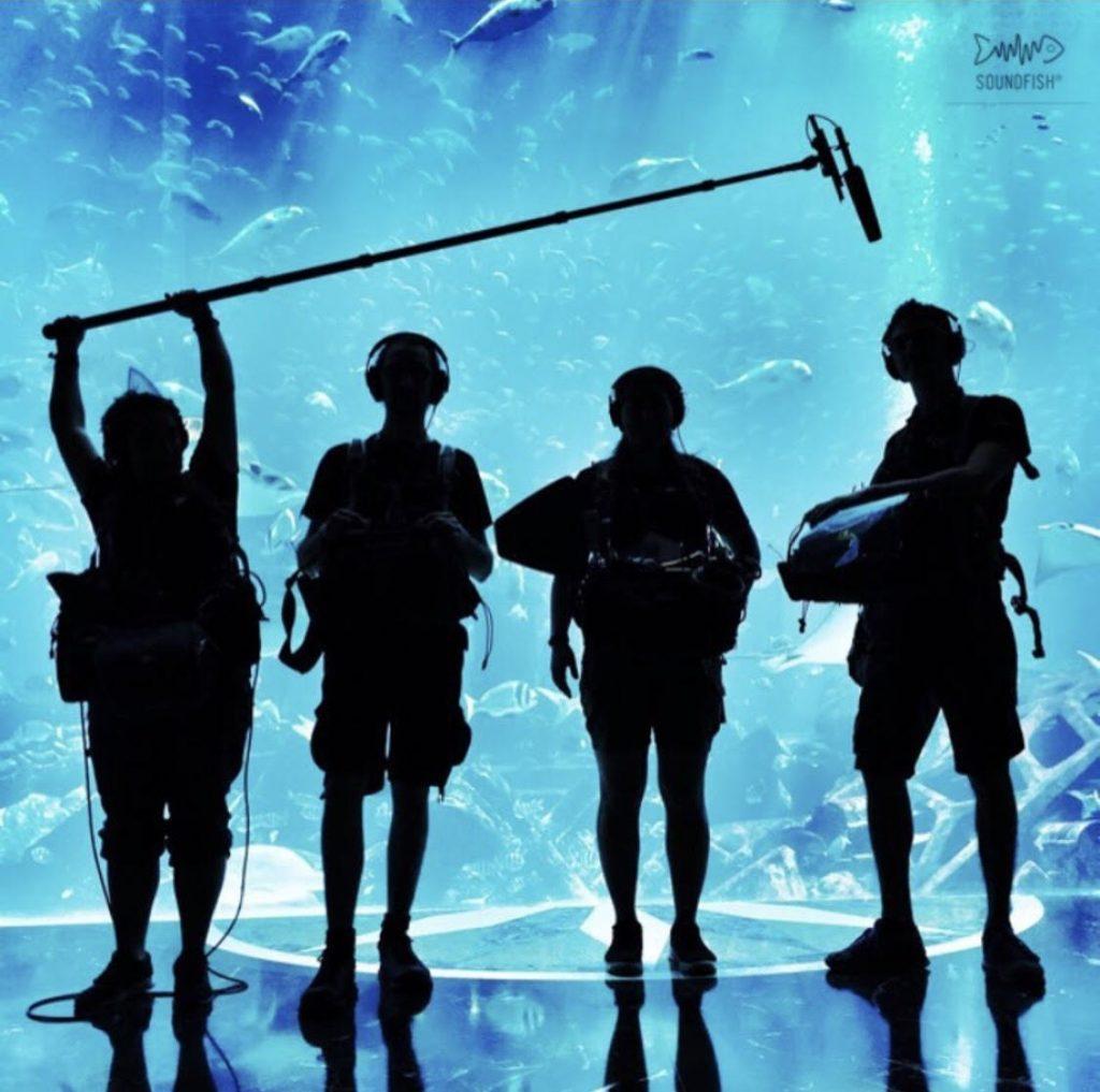 Soundfish